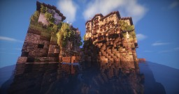 Vellamo - Spanish Mission [Download] [46x46 Plot] Minecraft Map & Project