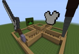 Apprendre le PVP/Learn PVP/1.9 Minecraft Project