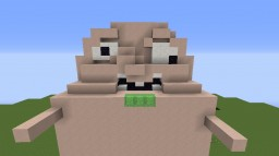 mr.poops-theme-park Minecraft Map & Project