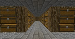 CommunityMC Mianite Storage Room Minecraft Project