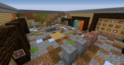 PvP TexturePack Showcase map Minecraft Map & Project