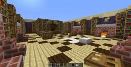 Illarian City Minecraft Project