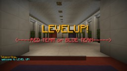 LEVEL UP GAMES!