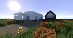 Modern Home #6 Minecraft Project