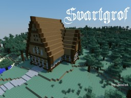 Svartgrof-Wooded Retreat Minecraft Map & Project