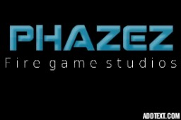 Phazez 1.6.2 Minecraft Map & Project