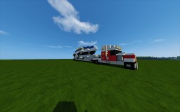 Yacht 2: truck and yacht Minecraft Map & Project