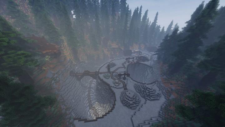 Mornith Mine