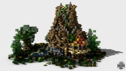 ·Medieval House· - ·Casa Medieval· #2 Minecraft Map & Project