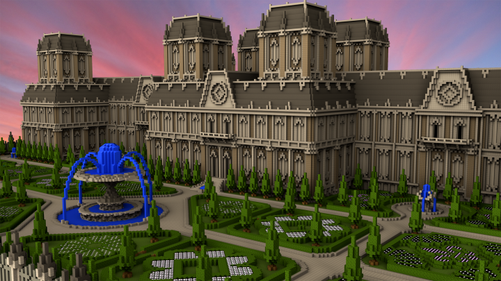 Render by Smexybeest
