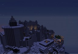 Der Eisendrache Minecraft Map & Project