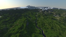 Game of Thrones: The Map of Ice and Fire - Westeros Minecraft Map & Project
