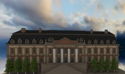 French Palace [Download] Minecraft Map & Project