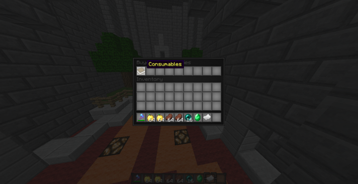 minecraft server 100 slots