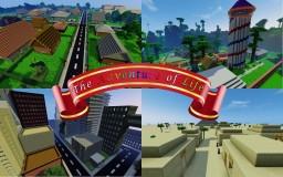 The adventure of life Minecraft