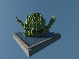 Kraken Minecraft Map & Project