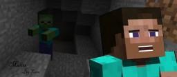 Malice - Unpublished LEGO Cave Hanger Minecraft Blog