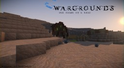 Wargrounds: Curse Of The Hero Minecraft Blog Post