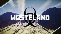 Wasteland - 4k x 4k Post-Apocalyptic Terrain! | Custom Trees, Textures, and more! [DOWNLOAD!]