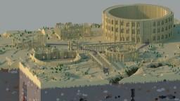 Osiria Minecraft Project
