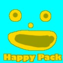 Happy Pack Minecraft Texture Pack