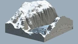 Polar Gulf [Worldmachine experiment] Minecraft Map & Project