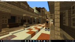 The Wild Wild West Adventure Map Minecraft Map & Project