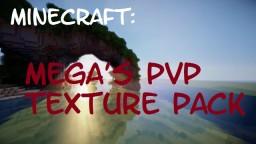 Mega's PvP Texture Pack!
