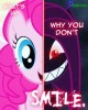 SMILE 🔪