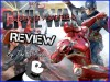 Captain America: Civil War Review! (Spoiler Free)
