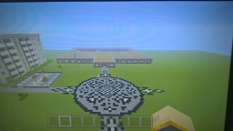 MCS Highschool Minecraft Map & Project