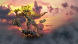Zeus Organic -Organic Practice- Minecraft Project