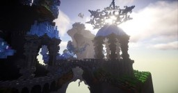 Spawn Build (100x100 Plot) Minecraft Map & Project
