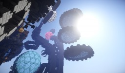 Realm of the ions Minecraft Map & Project