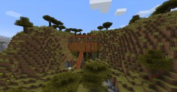 The Temple of Mending Minecraft Map & Project