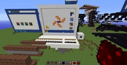 Mindows BETA 0.3 (Only tested on 1.8 versions of minecraft)