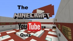 The Minecraft Youtuber Head Quiz Minecraft Map & Project