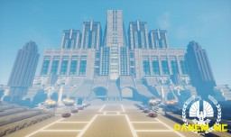 HG Capitol: Tribute Center  [Panem MC] Minecraft Map & Project
