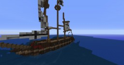 The Everest [Pirate Ship]