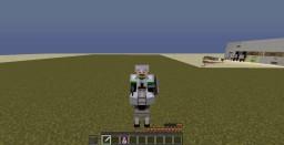 RPG Class Core Prototype v1.0