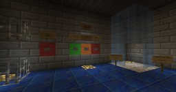 Minecraft Mob Arena V1 (By MotionDesign & NationDesign)