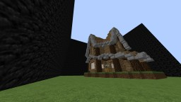 Mediaval House 01 [ Download Mediaval House 05 ] Minecraft Map & Project