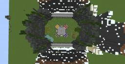 Pre Lobby | Sahte Lobby | Server Lobby (Mini) Minecraft Map & Project
