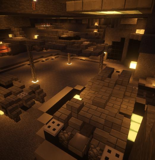 how to build wayne manor in minecraft xbox