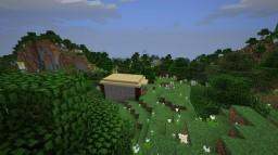 Daydream Valley - a vanilla Minecraft adventure