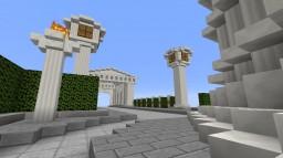 Ancient Server Lobby