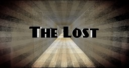 The Lost !!! 1.9.2 puzzle,adventure,parkour map !!! Minecraft