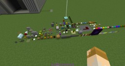 THE MAZE RUNNER Minecraft Texture Pack