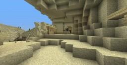 =-=Forsaken Lands=-= [Survival Map] Minecraft Map & Project