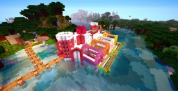 Auto Underwater Redstone Farm [Survival][1.7-1.8-1.9][.zip] Minecraft Project
